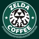 COFFEE ZELDA by alexcool