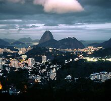 Sugar Loaf by Nicolas Noyes