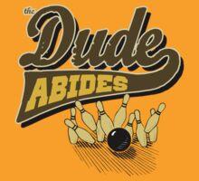 The Dude Abides by ZedEx