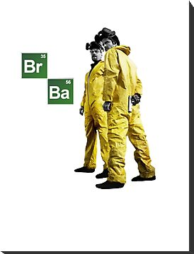 Breaking Bad T-Shirt by ELaam