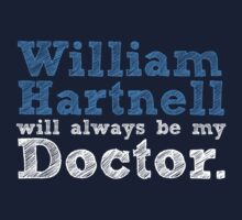 William Hartnell will always be my Doctor by inkandstardust