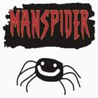 ManSpider by TwoToned210