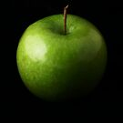 Green Apple by photoshot44