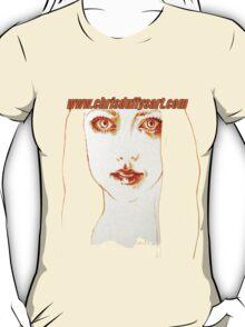 Chris Duffy Art Tee's T-Shirt