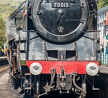 Oliver Cromwell by Kit347