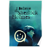 I Believe - Poster Poster