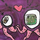 Ipods In Love by KatHarvey