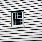 Stotfold Mill Window by dozzie