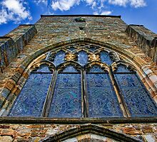 Ticehurst Vertical by Dave Godden