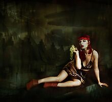 Desire by annacuypers