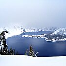 Crater Lake by Kyle Tully