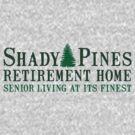 Shady Pines by machmigo