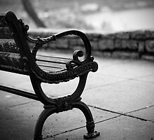 Have A Seat by Sam Warner