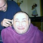 Hair Cut Gone Very Badly.. by mysticrivers