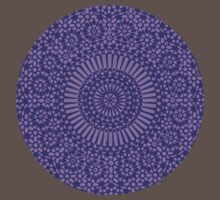 indigo third eye chakra by offpeaktraveler