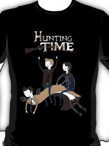 Hunting Time. T-Shirt