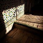 Floor Alhambra by KSissy