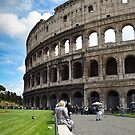Roma by Laura Cutmore