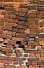 Bricks by Nigel Bangert