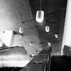 Subway Moving Lights by livelearn50
