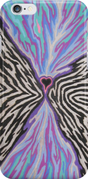 Black Heart, White Lightning by Mike Manzi