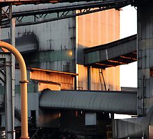 Steelworks 1 by ThisMoment