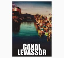 Canal Levassor by klodcabit