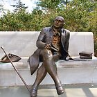 George Mason Memorial by WalnutHill