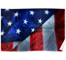 The Stars And Stripes Forever Poster
