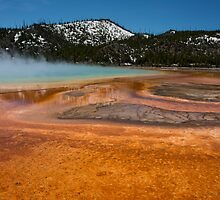 Yellowstone Colour by bpottorff