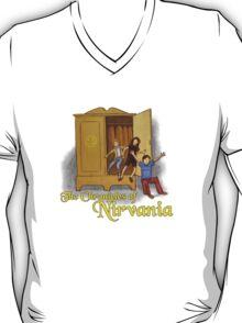 The Chronicles of Nirvania T-Shirt