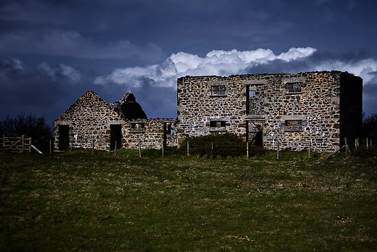 Jolly Derelict by Country  Pursuits