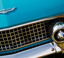Thunderbird by dlhedberg