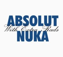 Absolut Nuka by ScottW93