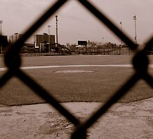 Baseball by Amanda Vontobel Photography