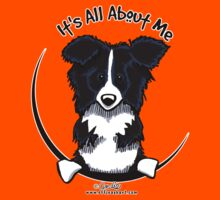 It's All About Me :: Border Collie Kids Clothes