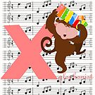 x for xylophonist by alapapaju