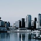Vancouver, BC Canada by Ian Phares
