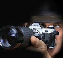 I Spy by Tainia Finlay