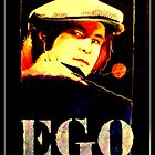 Ego by Walter Vermeulen