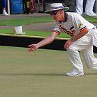 M.B.A. Bowler no. c464 by Graham Mewburn