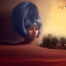 Head in the clouds by Cathleen Tarawhiti