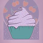 Cupcake by perdita00
