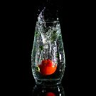A Splash of Tomato by Randy Turnbow