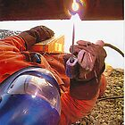 Pipeline welding. by Kit347