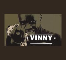Vinny by Erik Johnson