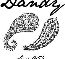 Dandy by nauprillion
