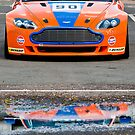 Aston Martin GT by Stephen Knowles