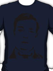 buster is sherlock, jr.  T-Shirt