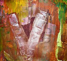 Abstract 1 by maggie326
